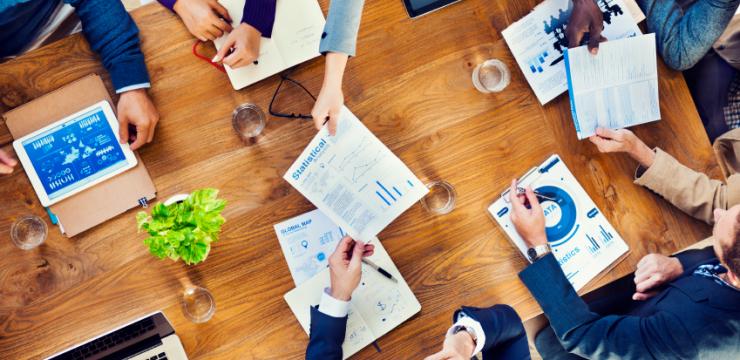 B2B Leads Generieren: Neukunden effizient bestimmen mit Target Group Predict