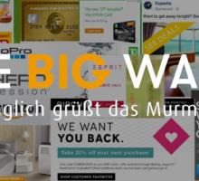 Next Best Ad: Mit Predictive Analytics Werbung personalisieren