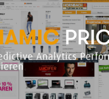 Dynamic Pricing – mit Predictive Analytics Performance maximieren