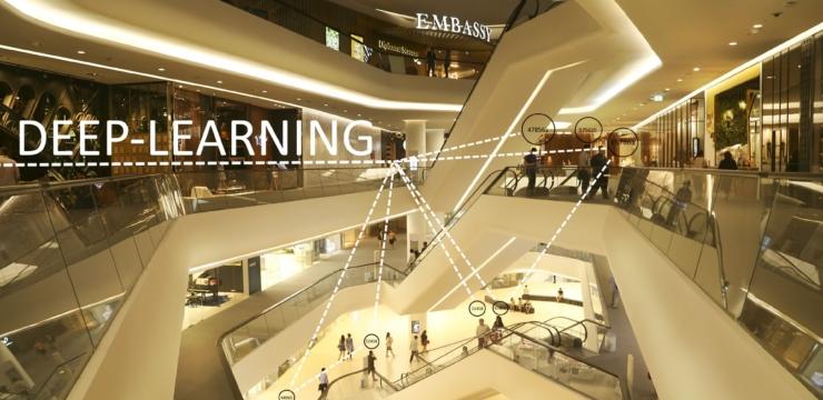 Deep Learning: vom Kundenbild zur Produktempfehlung
